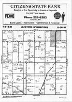 Map Image 030, Nicollet County 1992